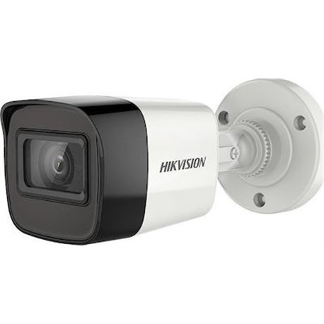 HIKVISION DS-2CE16H8T-ITF 2.8mm (4 in 1) bullet camera 5MP