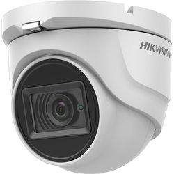 HIKVISION DS-2CE76H0T-ITMF (2.4mm) αναλογική HD κάμερα (4 in 1)
