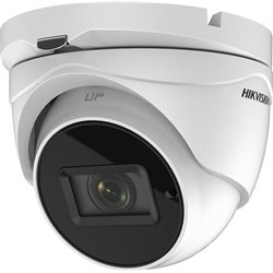 HIKVISION DS-2CE79U7T-AIT3ZF (2.7mm~13.5mm) αναλογική HD κάμερα 8MP (4 in 1)