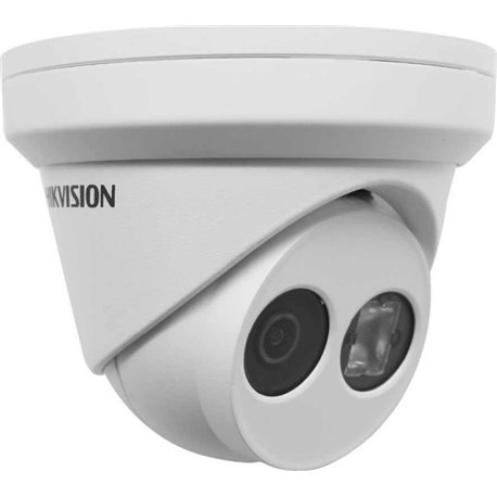 HIKVISION DS-2CD2323G0-IU 2.8mm Ip dome camera 1080P Built-in Mic