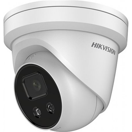 HIKVISION DS-2CD2346G1-I 2.8mm 4MP ip dome camera εξωτερικού χώρου