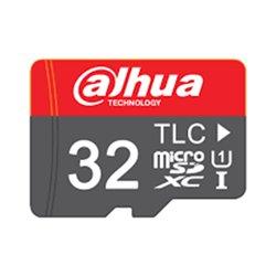 DAHUA - PFM111 κάρτα μνήμης MicroSDHC UHS-I 32GB