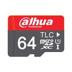 DAHUA - PFM112 Surveillance κάρτα μνήμης MicroSDHC UHS-I 64GB