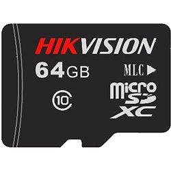 HIKVISION HS-TF-L2/64G Surveillance κάρτα μνήμης MicroSDHC UHS-I 64GB