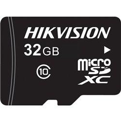 HIKVISION HS-TF-L2/32G Surveillance κάρτα μνήμης MicroSDHC UHS-I 32GB