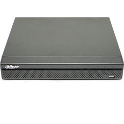 DAHUA NVR4208-4KS2 8MP Δικτυακό Καταγραφικό 8 IP