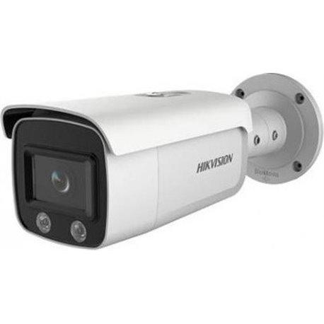 HIKVISION DS-2CD2T27G1-L IP Bullet ColorVu Camera 2MP 4mm