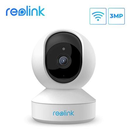 Reolink E1 3MP 4.0mm Wi-Fi Camera PT