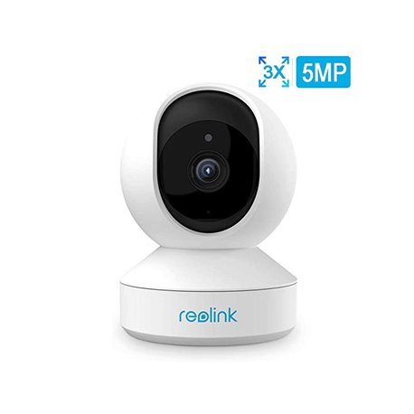 Reolink E1 Zoom 5MP 2.8~8mm Wi-Fi Camera PT 3x optical zoom