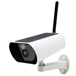 GOCOMMA PTX9 4G/WIFI 2MP CAMERA