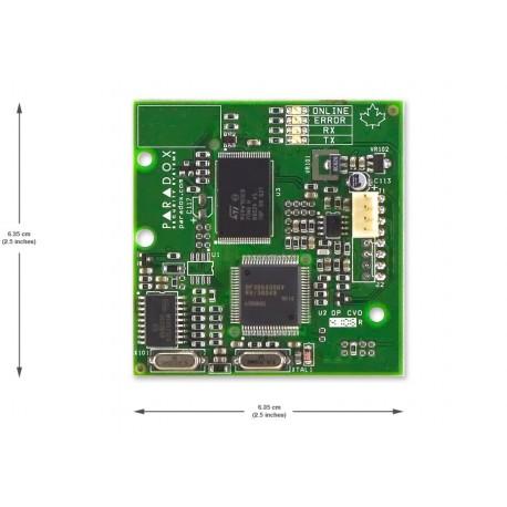 Paradox VDMP3 τηλεφωνητής Plug-In