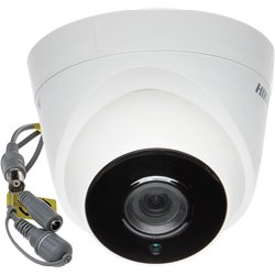 HIKVISION DS-2CE56D0T-IT3F 2.8 dome camera 1080p (4 in1)