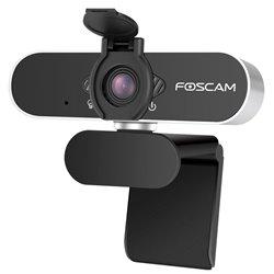 FOSCAM W21 Webcam 1080p με ενσωματωμένο μικρόφωνο