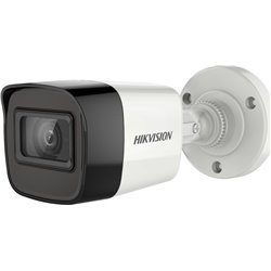 HIKVISION DS-2CE16D3T-ITPF 2.8mm bullet camera 1080p 2MP (4 in 1)