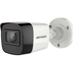HIKVISION DS-2CE16D3T-ITF 2.8mm bullet camera 1080p 2MP (4 in 1)