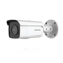 HIKVISION DS-2CD2T86G2-ISU/SL 2.8mm IP AcuSense Bullet Camera 8MP