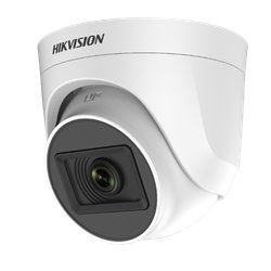 HIKVISION DS-2CE76H0T-ITPF 2.4mm dome camera 5MP (4 in 1)