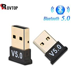 USB Bluetooth v5.0 Dongle