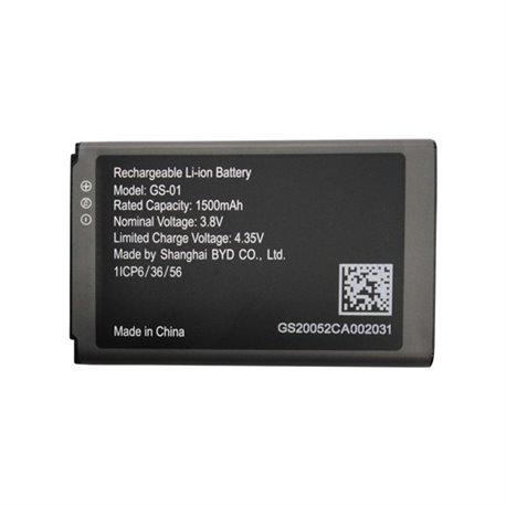 Grandstream 1500mAh Li-ion Rechargeable Battery for DP730 IP DECT Handset, DP810 & WP820 WiFi Phone