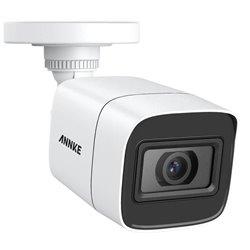 ANNKE CR1BL Ultra HD 8MP 2.8mm TVI CCTV Camera εξωτερικού χώρου 4K