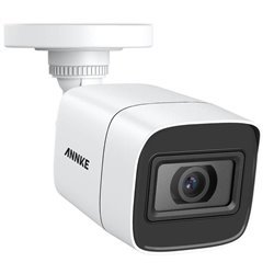 ANNKE CR1BL Ultra HD 8MP TVI CCTV Camera Εξωτερικού χώρου 4K CR1BL