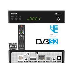 OS NINO + DVB-S2