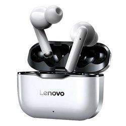 Lenovo LivePods LP1 White Bluetooth v5.0 TWS