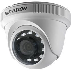 HIKVISION DS-2CE56D0T-IRPF(C) 2.8 dome camera 2MP (4 in 1)