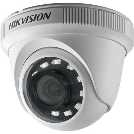 HIKVISION DS-2CE56D0T-IRPF 2.8 dome camera 2MP (4 in 1)