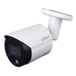 DAHUA IPC-HFW2439S-SA-LED-S2 2.8mm IP Bullet Camera 4MP