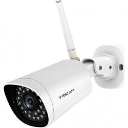 FOSCAM G4P IP Bullet Camera 4MP WiFi