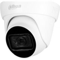 DAHUA HAC-HDW1800TL-A 2.8mm Dome Camera 8MP
