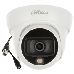 DAHUA - HAC-HDW1509TL-A-LED 3.6mm 5MP Built-in Mic