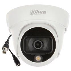 DAHUA HAC-HDW1509TL-A-LED 3.6mm 5MP Built-in Mic