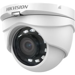 HIKVISION DS-2CE56D0T-IRMF(C) 2.8 dome camera 1080p (4 in 1)