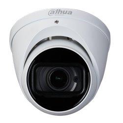 DAHUA HAC-HDW1801T-Z-A 2.7mm~13.5mm Dome Camera 8MP
