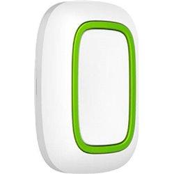 Ajax Button White