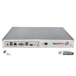BeroNet Telephony Appliance 2.1 XLarge Voip Only (BNTA21-VO-XL)