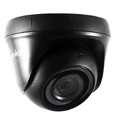 ANNKE C51ES 3.6mm dome camera 1080p TVI Black