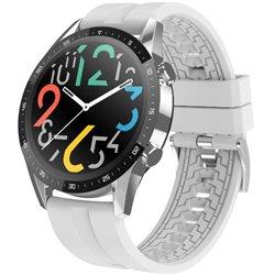 Bakeey T30 Smartwatch Άσπρο Bluetooth 5.0