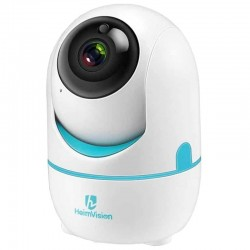 HeimVision HM202A 3MP WIFI PTZ camera 2-way Audio