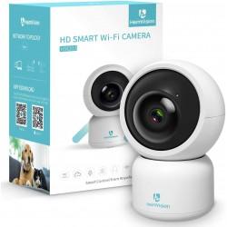 HeimVision HM203 1080p 2MP WIFI PTZ camera