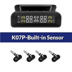 E-ACE K07P-LZ TPMS Internal Sensors Σύστημα Ελέγχου Πίεσης Ελαστικών Αυτοκινήτου