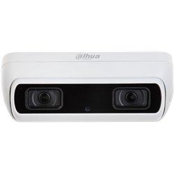 DAHUA IPC-HDW8341X-3D 2.8mm IP Camera 3MP
