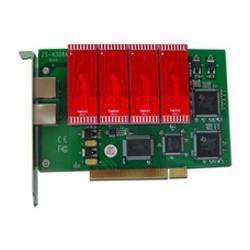 Καταγραφικό τηλεφωνικών κλήσεων Zibosoft Z4308 PCI