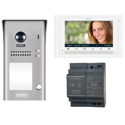 Artec KIT-3 Θυροτηλεόραση + 1 Monitor