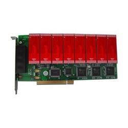 Καταγραφικό τηλεφωνικών κλήσεων Zibosoft Z4316 PCI