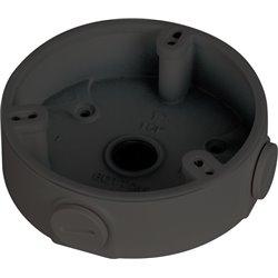 DAHUA PFA136-Black Βάση & Στεγανό κουτί προστασίας καλωδίων