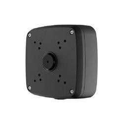 DAHUA PFA121-BLACK-V2 Βάση & Στεγανό κουτί προστασίας καλωδίων
