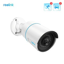 Reolink RLC-510A 5MP BULLET IP SMART CAMERA